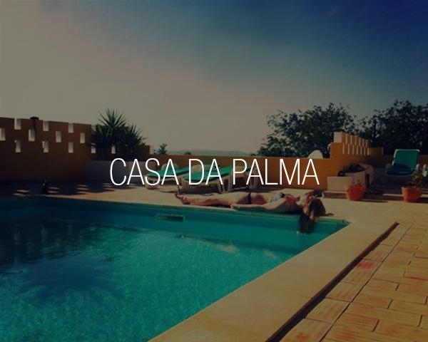Casa da Palma