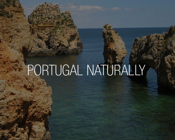 Portugal Naturally