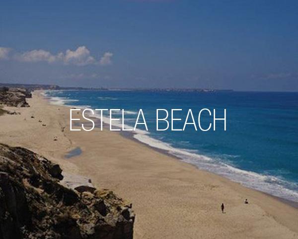 Estela Beach