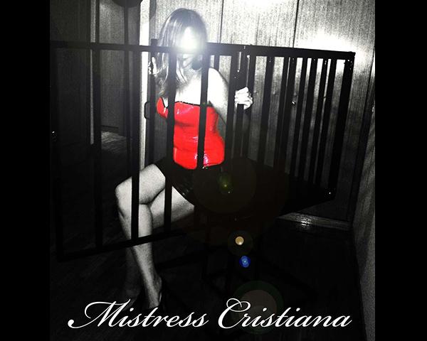 Misstress Cristina