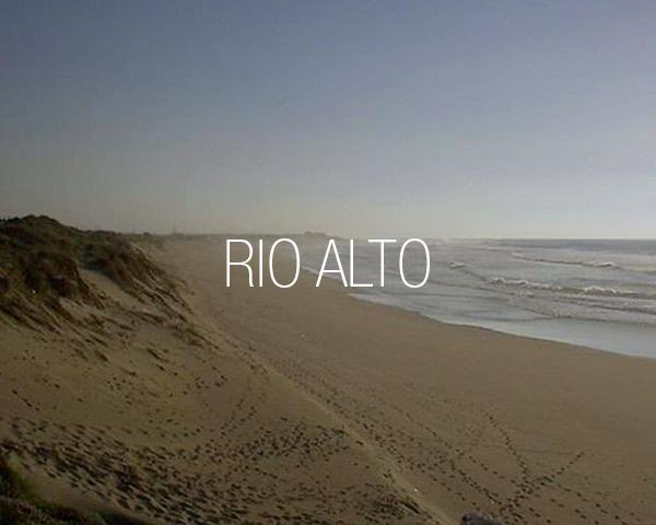 Rio Alto